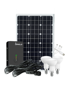 Solar Smart Lighting System (SSLS05/10/20)